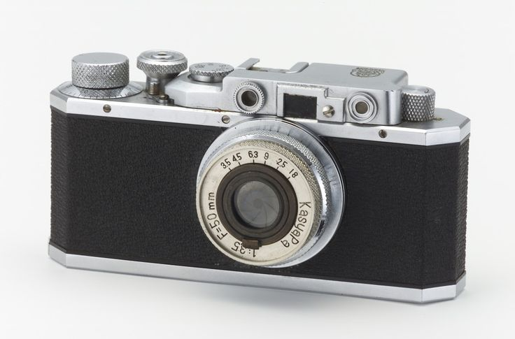 80th anniversary of Canon Kwanon camera Canon celebrates anniversary of its first camera, the Kwanon, named after the Buddhist goddess of mercy Gemma Padley — 2 September 2014