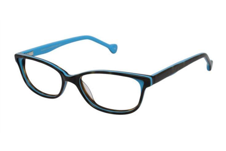 Lisa Loeb Hurricane LL162 Eyeglasses in Lisa Loeb Hurricane LL162 Eyeglasses
