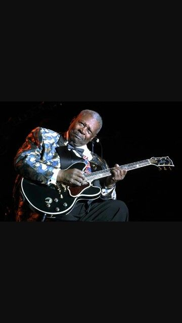 BB King born 16 September 1925 Died 14 May 2015 (aged 89)