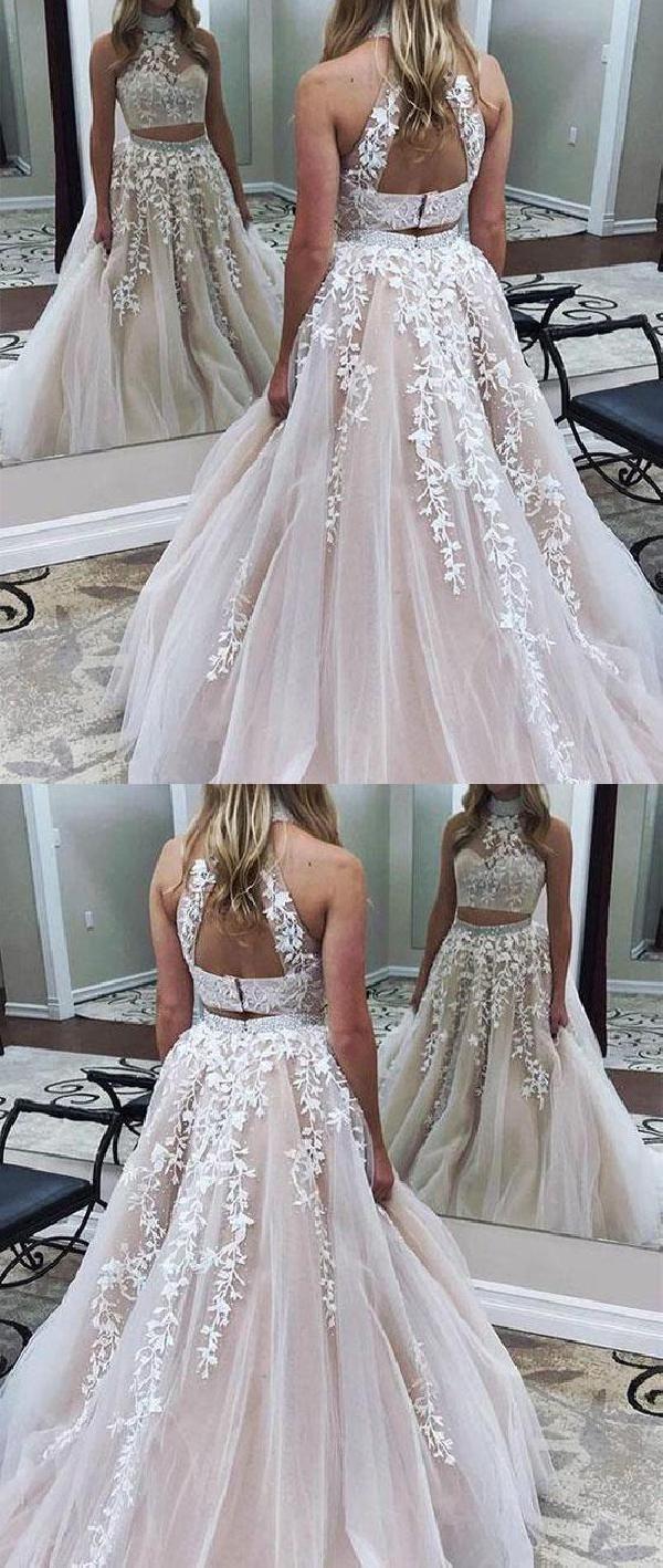 Fetching lace prom dresses long prom dresses cute prom dresses