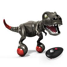 Toys R Us Exclusive Zoomer Dino - Onyx