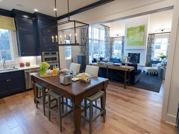 42 Best Images About Dream Dining Rooms And Kitchens On: 93 Best Images About HGTV Dream Homes On Pinterest