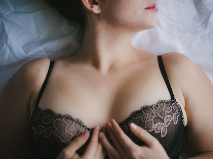 What It's Really Like to Bra-Shop After a Double Mastectomy