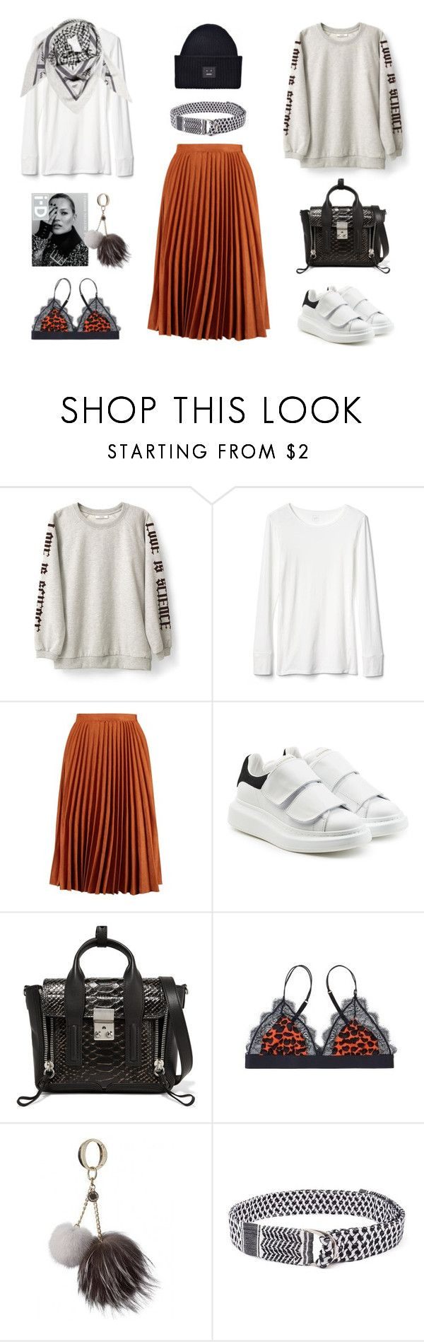 462 wednesday by caroline mathilde liked on polyvore featuring gap