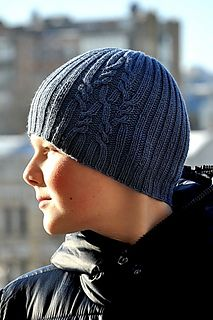 You will be pleased with the simplicity and laconism of Dragobrat Hat.