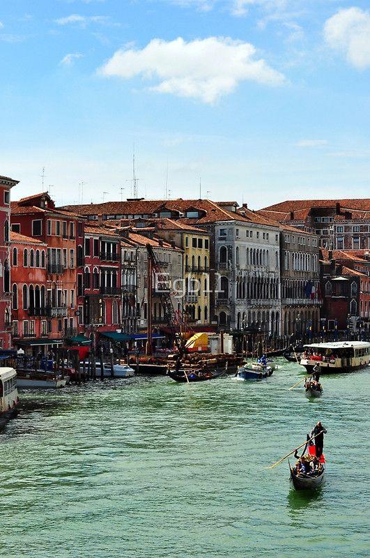 Italy by Egb11