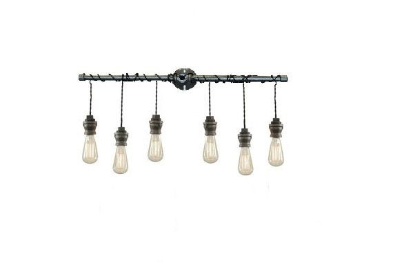 Best 25 wall fixtures ideas on pinterest wall lamps modern wall decor and home lighting Bathroom light fixtures chicago