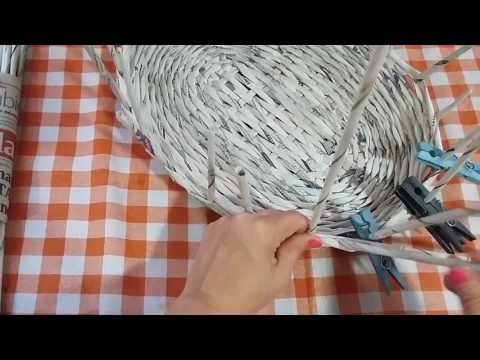 parte 3 tutorial base ovalada. - YouTube