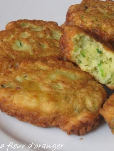 750 grammes vous propose cette recette de cuisine : Beignets de courgettes facile. Recette notée 3.4/5 par 145 votants et 29 commentaires.