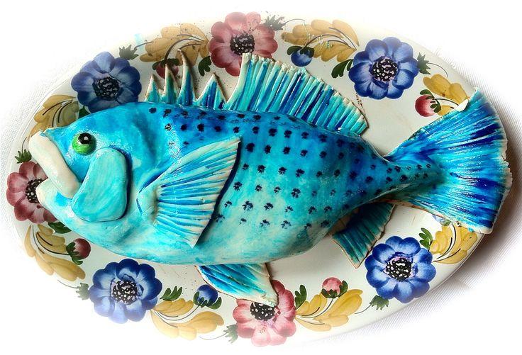 Pesce d'Aprile !