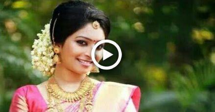 New Bridal Hairstyles Kerala Hindu 69 Ideas
