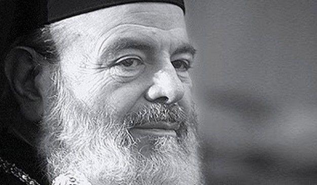 Arxiepiskopos Xristodoulos