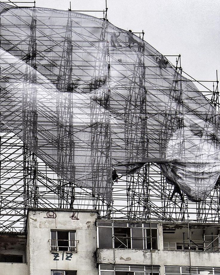 JR has created two new monumental public artworks in the city of rio de janeiro…