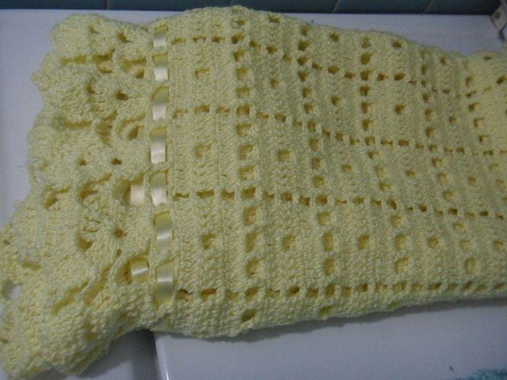 Top Cobijas Para Bebe En Crochet Wallpapers