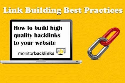 How to Build High Quality Backlinks – Easy Guide  http://onlinemarketingrun.com/how-to-build-high-quality-backlinks/