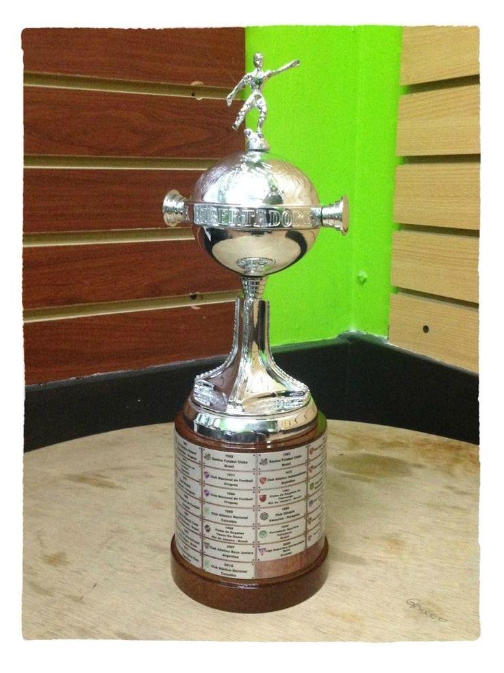 Copa Libertadores - Comprar en Tienda Tribuna Verde