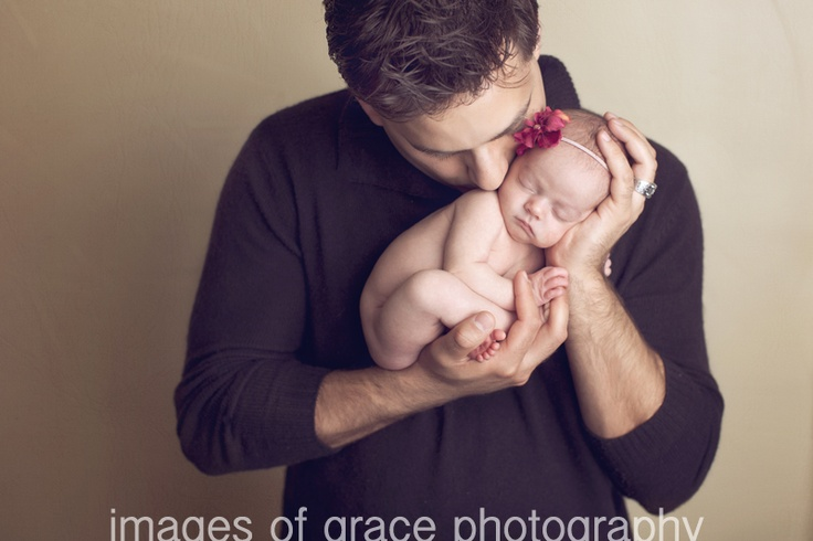 Amazing daddy pic :)