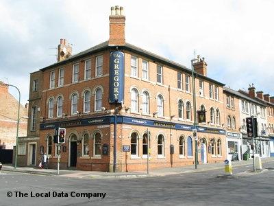 """The Greg"" 214 Ilkeston Road. Radford, Nottingham"