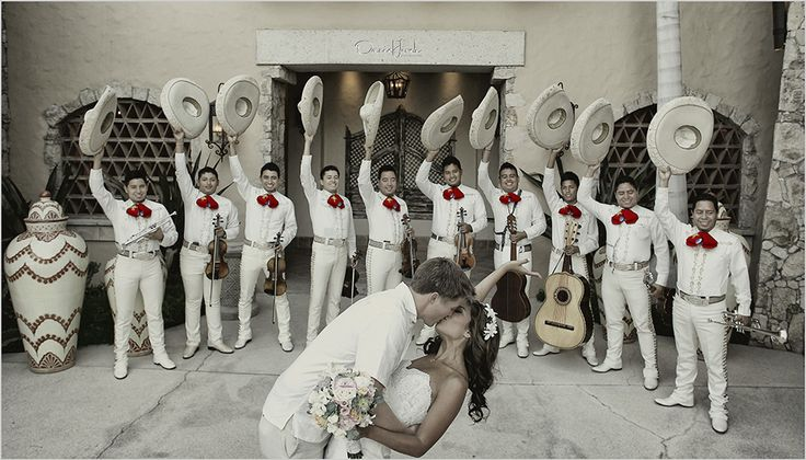 Hacienda Cocina & Cantina Wedding by Tammy Wolff