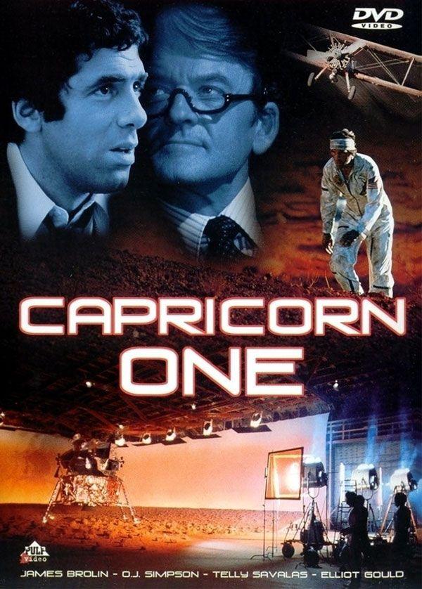 Capricorn One 1977 DUAL AUDIO ENG HINDI WATCH ONLINE free movies online Starring .... Elliott Gould, James Brolin, Brenda Vaccaro, Sam Waterston, O.J. Simp