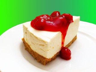 Τσιζ κέικ με λίγες θερμίδες – Greek Kouzina