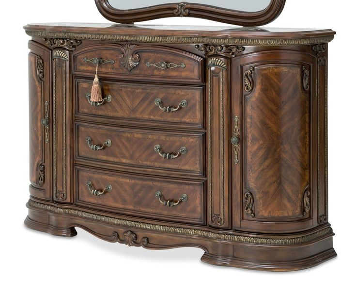 AICO Bella Veneto Dresser - Carolina Discount Gallery