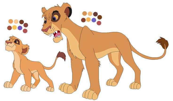 Vitani color chart | Zira | Pinterest | Colour chart and Lions