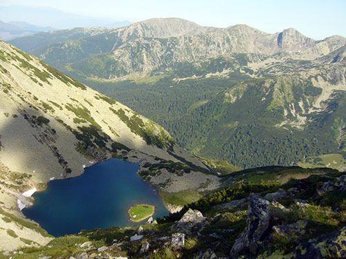 Carpathian Mountains - Romania