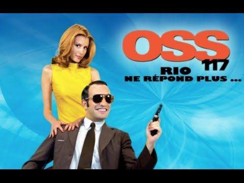 RIO NIE ODPOWIADA - cały film / komedia - YouTube
