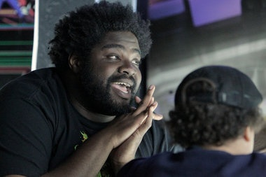 Ron Funches - I saw him once