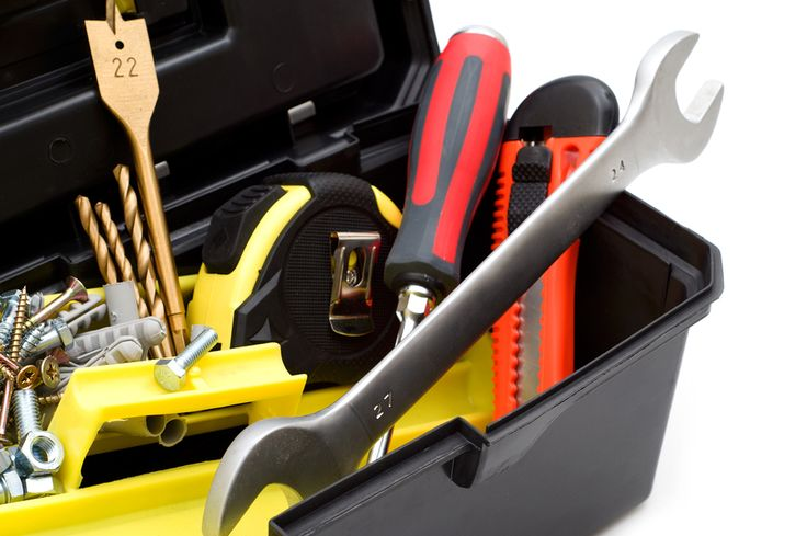 Toolbox Basics: 7 Tools Every Renter Should Have on Hand