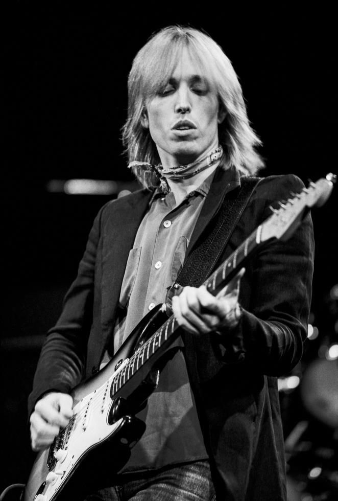 Image result for tom petty 1979
