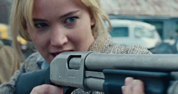 'Joy' Trailer #2 Has Jennifer Lawrence Inventing the Miracle Mop -- Jennifer Lawrence joins Robert De Niro and Bradley Cooper to tell the tale of Miracle Mop inventor Joy Mangano in the latest sneak peek at 'Joy'. -- http://movieweb.com/joy-movie-trailer-2-jennifer-lawrence/