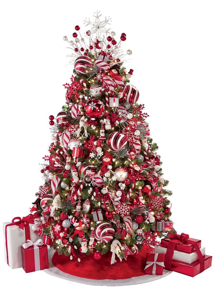 Peppermint Twist Collection #shopko  Xmas DecorationsChristmas Tree  ArtificialChristmas GingerbreadChristmas ...