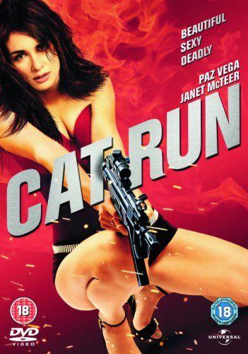 Gratis Cat Run film danske undertekster