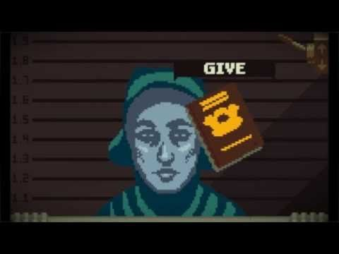 Papers, Please - Spel om immigration