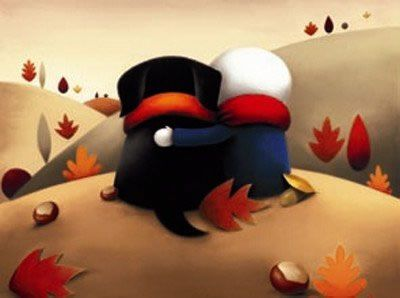 Our Place  - Doug Hyde