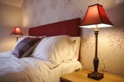 Family run bed & breakfast, recently awarded 4 Star status by the Scottish Tourist Board.