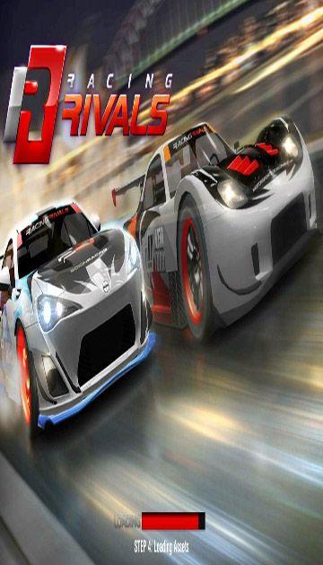 Racing Rivals Hack