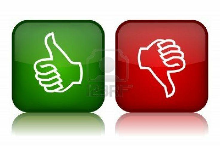 Feedback is nodig om te groeien. Naast positieve feedback moet er ook ruimte zijn voor negatieve feedback. Als dit laatste ontbreekt zal zelfbeeld niet realistisch zijn.