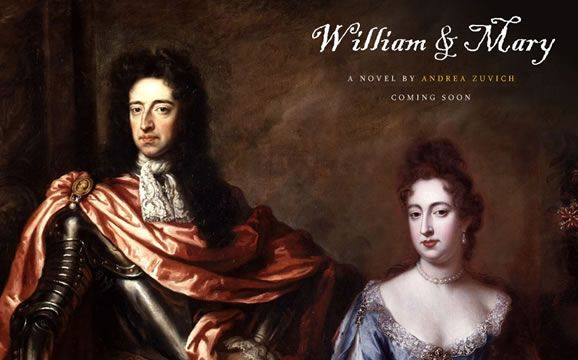 william of orange short biography
