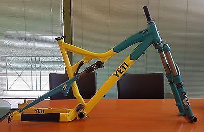 Yeti Mountain Bikes For Sale
