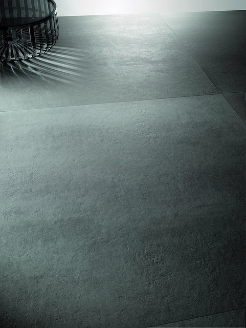 Ambienti concrete by Gigacer