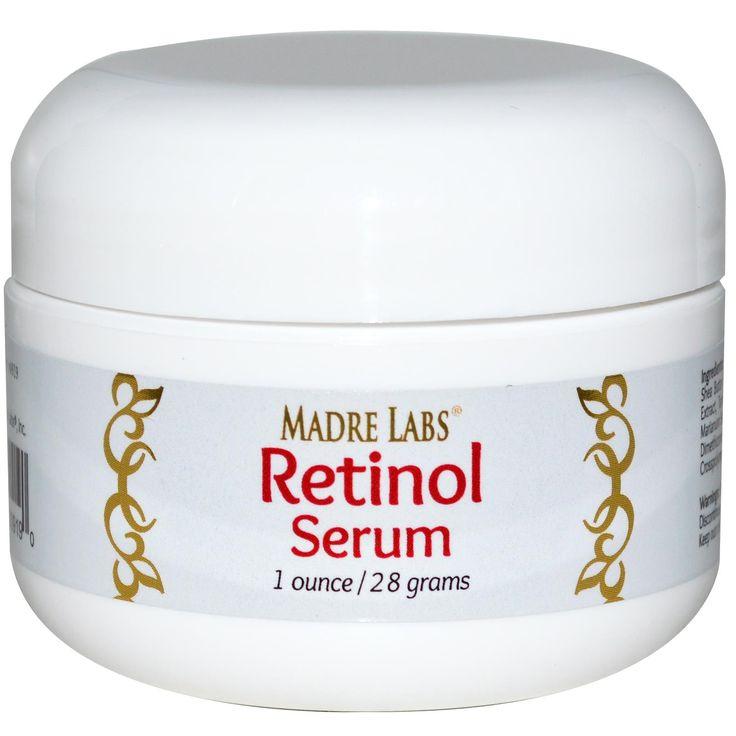 ※現在、このレチノールセラムは販売終了になっています。代替品としてLife-Flo-Healthのレチノールクリームがオススメです。 レチノールは、トレチノイン酸(ビタミンA誘導体)のことで、新陳代謝を促進 …
