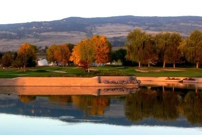 Kelowna Springs Golf Course: GolfHub -- Curated by: Ultimate Social Club | #4 1900 46th avenue | 2505494418