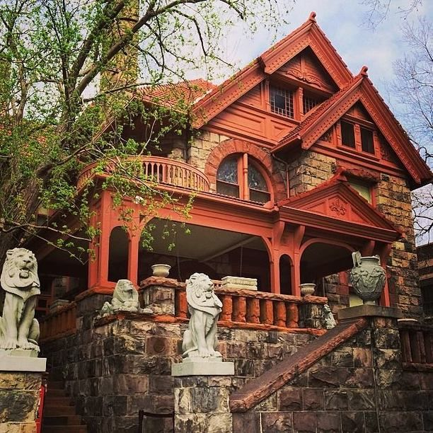 Most Haunted Places In Colorado Springs: Best 25+ Molly Brown House Ideas On Pinterest