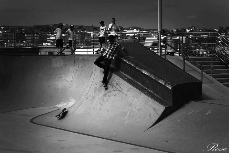 Skate your life.
