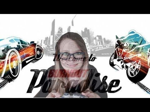 BURNOUT PARADISE #Angespielt • Let´s Play [Facecam • German]  ||  [Let´s Play|Lets Play][Deutsch|German][BURNOUT PARADISE][CAM]Kommentiertes Gameplay (Angespielt) zu Burnout Paradise von aeroshiva. Viele, viele Spiele/Let´s... https://www.youtube.com/watch?v=NrZON8GJXfE