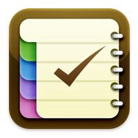 25 best checklist apps - for organization and time management. Useful to know whenever I finally get around to making my own app.