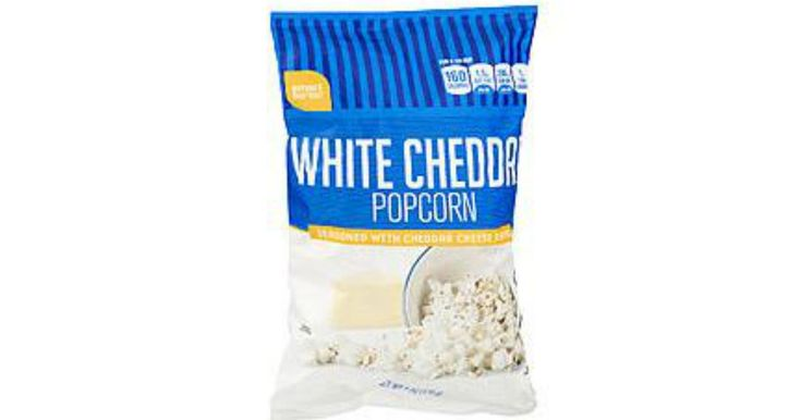 """FREE Smart Sense Cheddar Popcorn at Kmart! Today Only! (11/10) -   FREE Smart Sense Cheddar Popcorn at Kmart! Download the Kmart mobile app for your smart phone and get a freebie every Friday! Tap on """"Friday Fix"""" to get a coupon valid for a FREE Smart Sense Cheddar Popcorn! The coupon is redeemable in-store and is valid through 11/12/17. Have the cas... - http://www.mwfreebies.com/2017/11/10/free-smart-sense-cheddar-popcorn-at-kmart-today-only/"""
